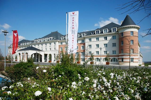 Hotel Dream Castle Disneyland Paris