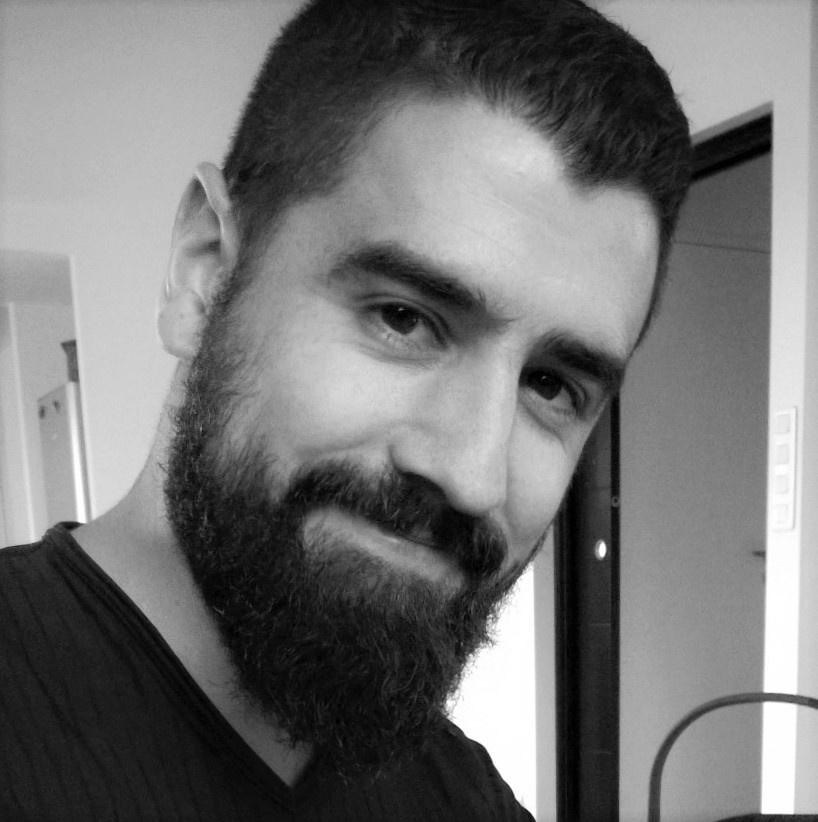 Adrien Massiot - Ingénieur Developpement